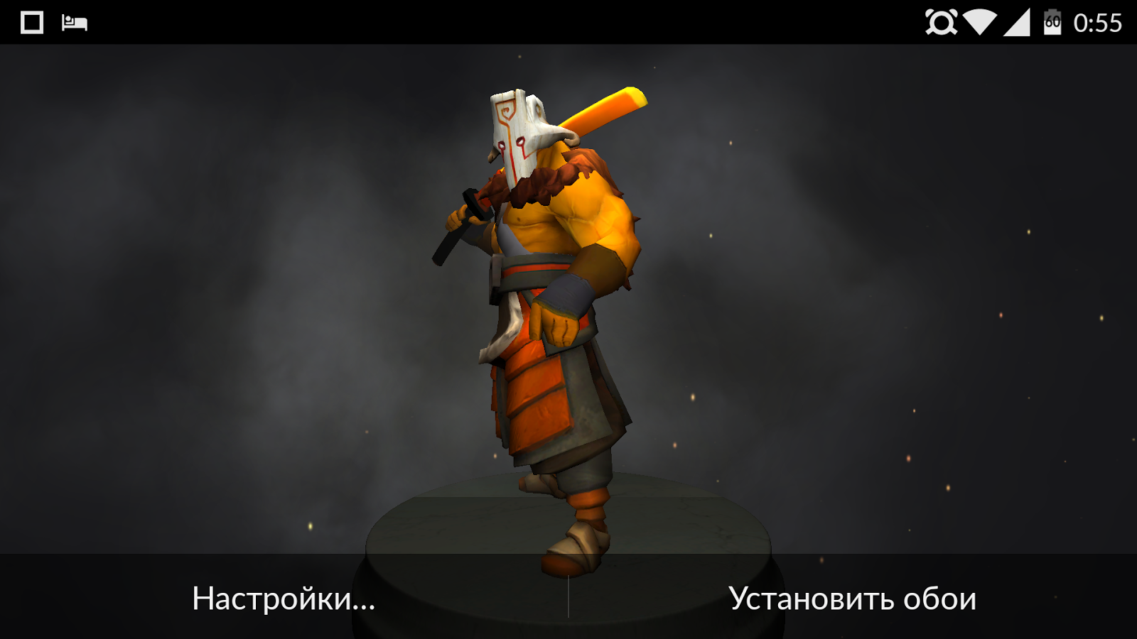 3d live wallpapers for dota 2 1 0 apk download android