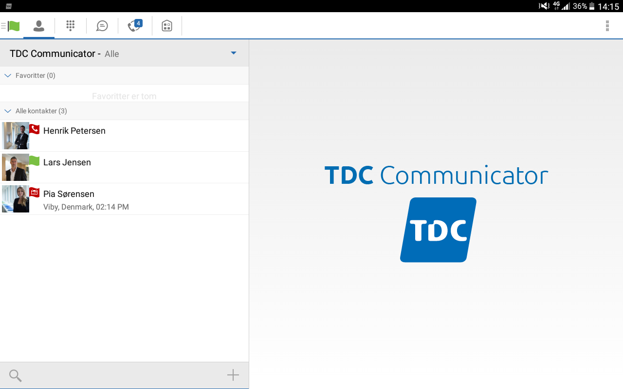 tdc communicator 21 5 1 1 apk download android communication apps