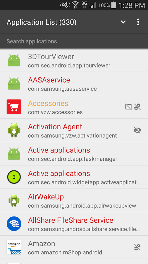 CCSWE App Manager (SAMSUNG) 3 2 0 APK Download - Android Tools ئاپەکان