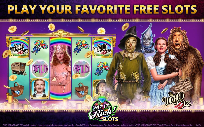 hit it rich free casino slots apk
