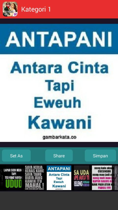 Image Result For Cerita Pendek Lucu Orang Sunda