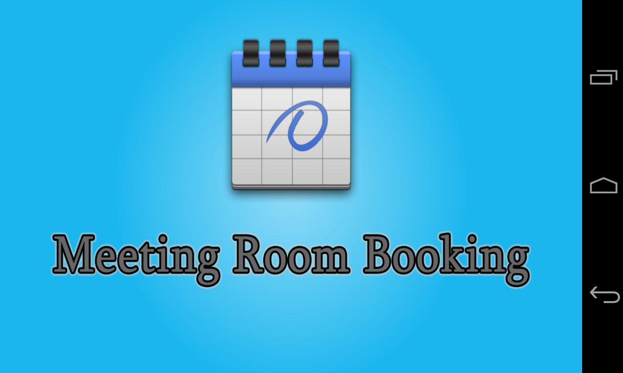 Free School Online Room Booking System