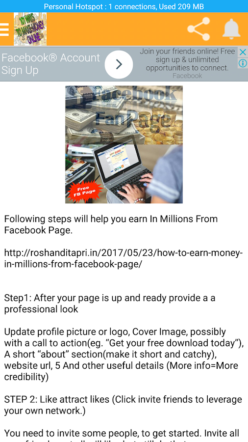 Earn Money Online 7 1 APK Download - Android 娱乐应用