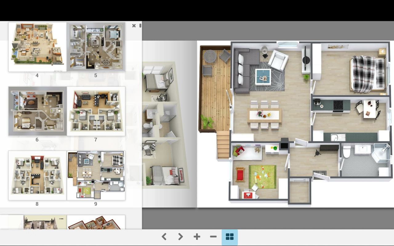 3d Home Plans 17 Apk Download Android Lifestyle