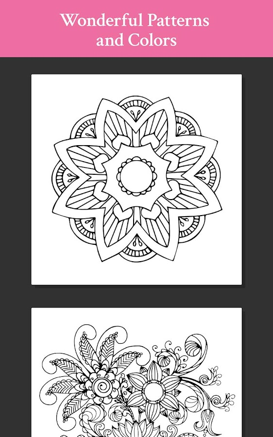 Coloring Pages 2017 19 Screenshot 11