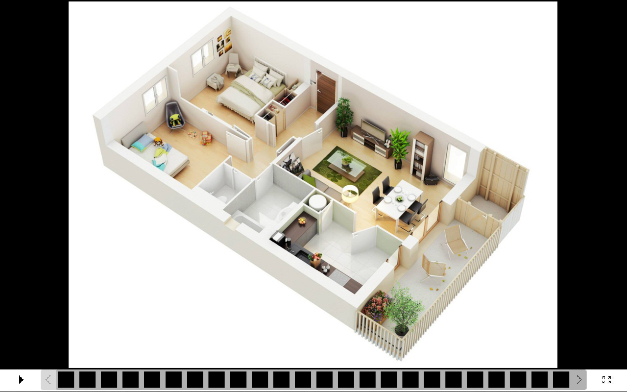 3d House Design 5 23 Screenshot 17
