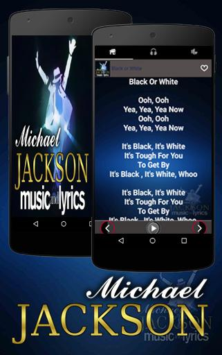 Michael Jackson Songs 4 0 APK Download - Android Music