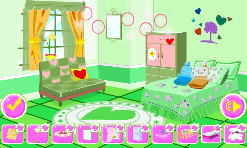 Girls Room Decoration 2017 1 2 Apk Download Android