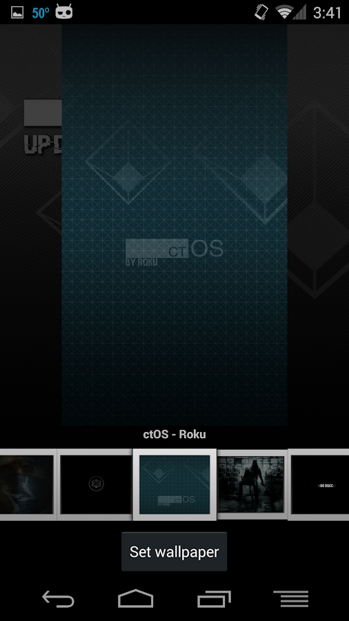 Watch Dogs  Launcher