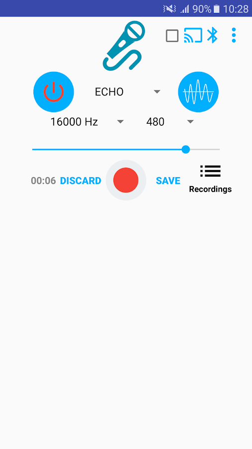 دانلود Microphone Pro (for all phone) 2 0 29 APK - برنامه