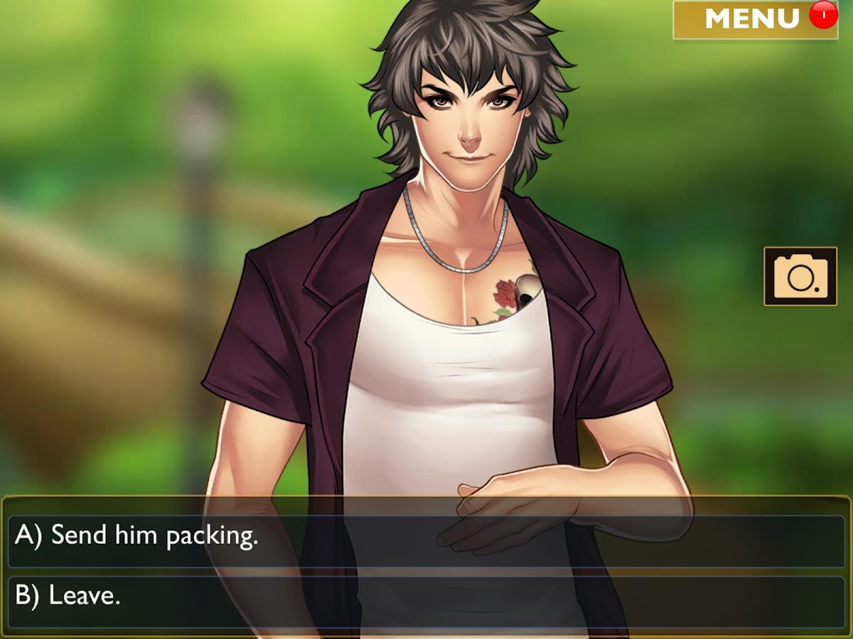 It is love game matt dating sim hidden pictures