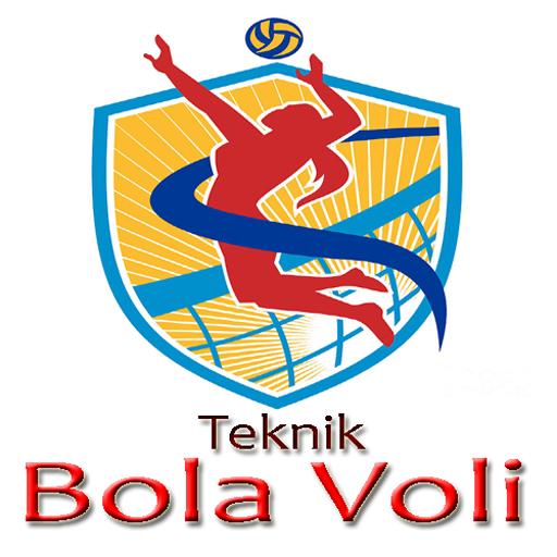 Teknik Dasar Bola Voli 1 0 Apk Download Android Sports