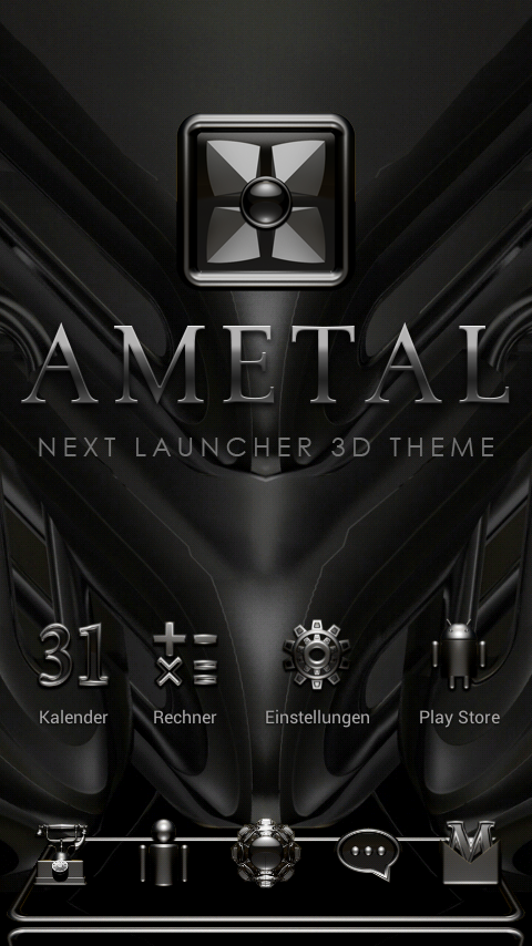 descargar next launcher 3d full apk ultima version 2018