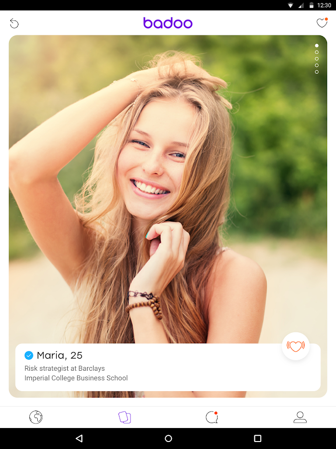 Online dating apps 18+