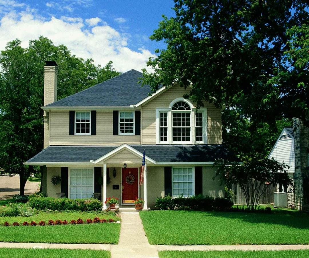 home exterior design ideas 10 screenshot 12 - Home Exterior Design Ideas