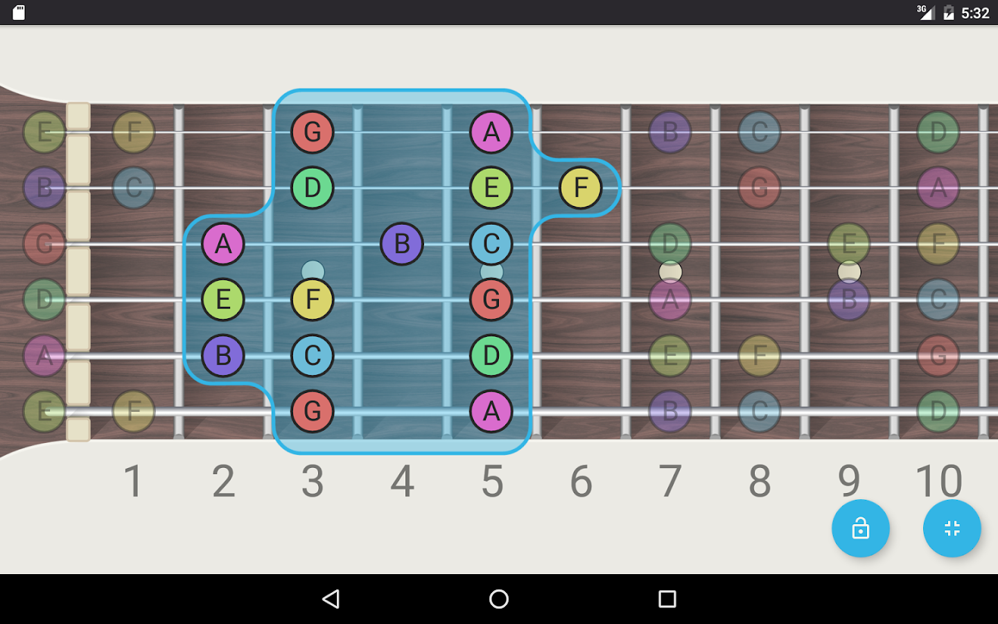 Chord guitar chord finder 42 apk download android music guitar chord finder 42 screenshot 17 hexwebz Image collections