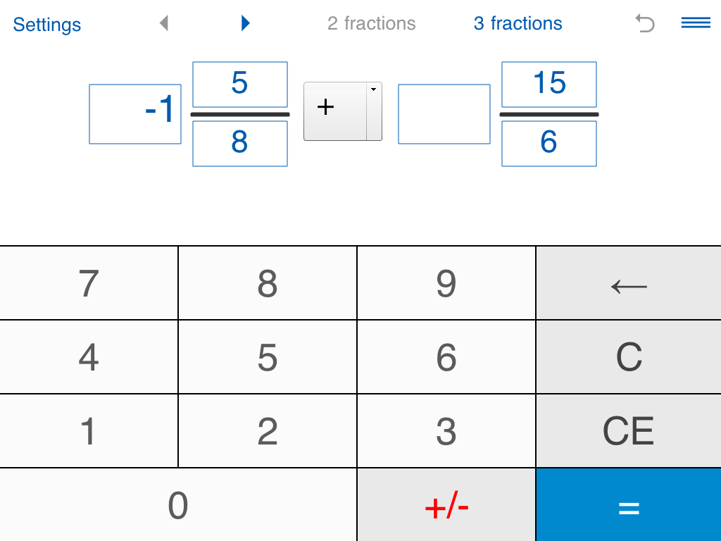 100+ [ Reducing Fractions To Simplest Form Calculator ] | Super ...