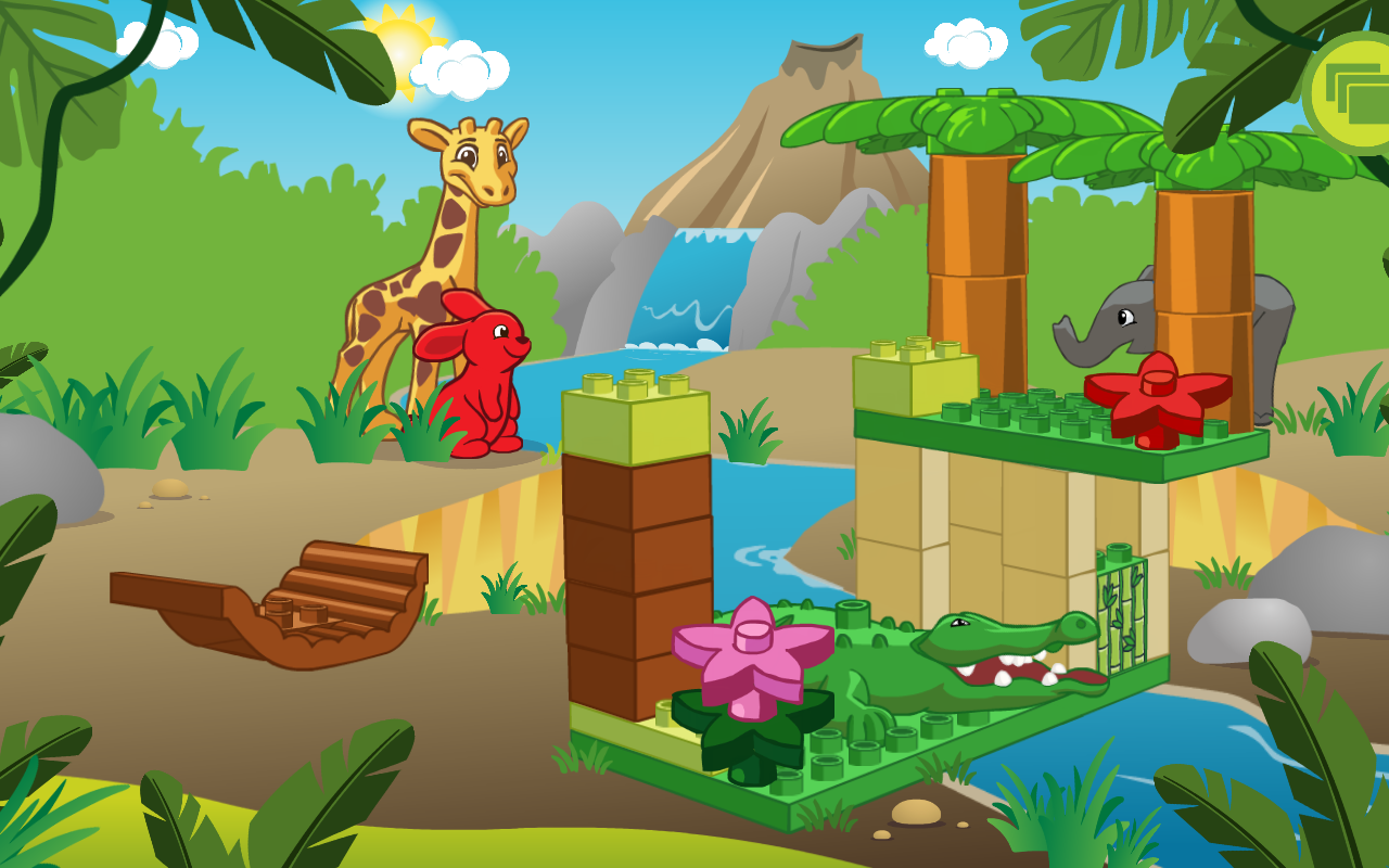 Lego Duplo Animals 2 0 1 Screenshot 23