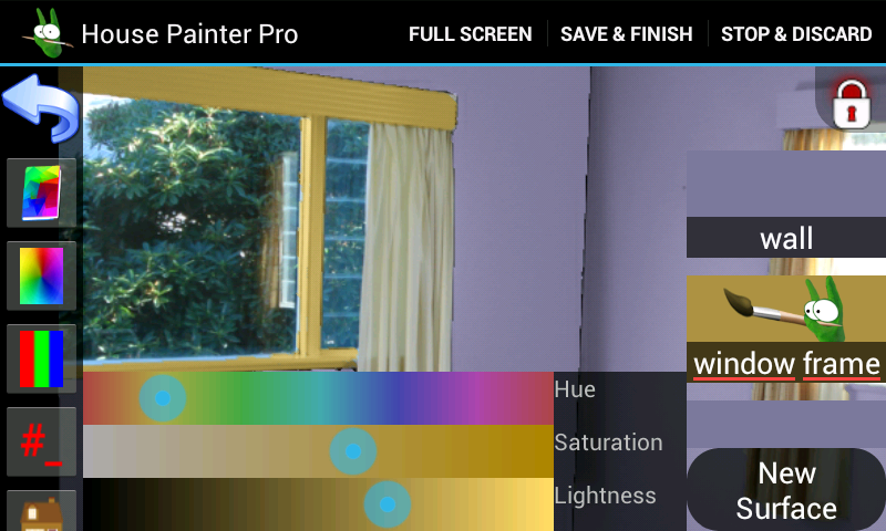 House Painting Apps house painter pro 2.01 apk download - android productivity apps