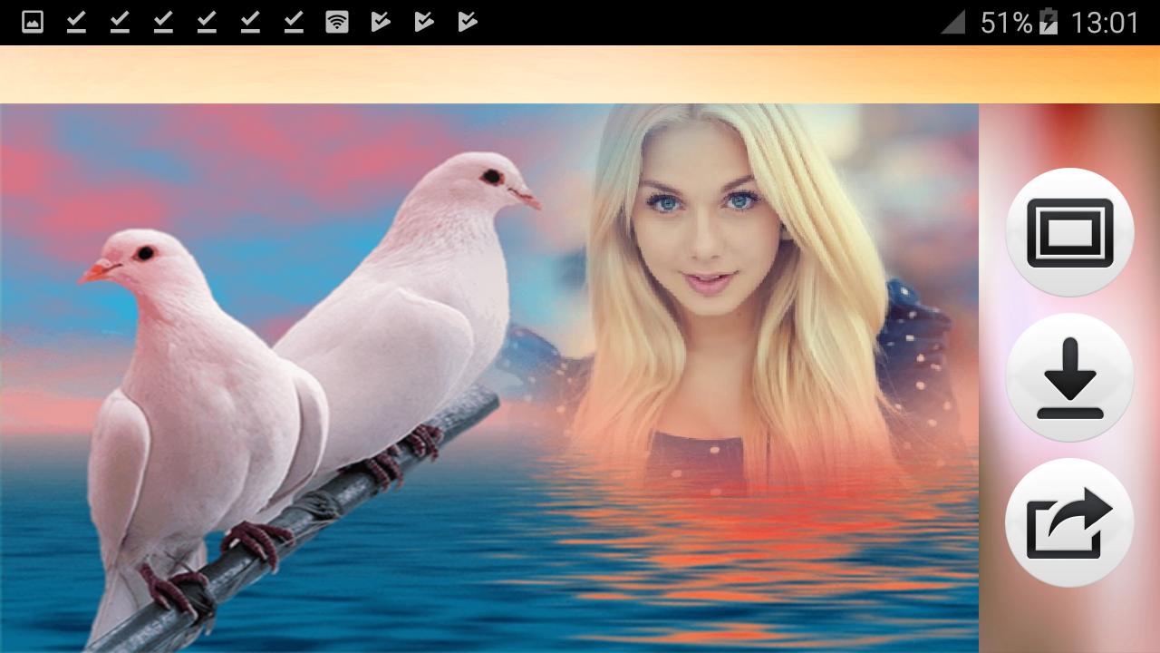 a141a17b6 ادمج صورتك مع حيوانك المفضل 2018 1.2 APK Download - Android ...