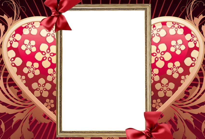 Picture Editing Love Frames | secondtofirst.com