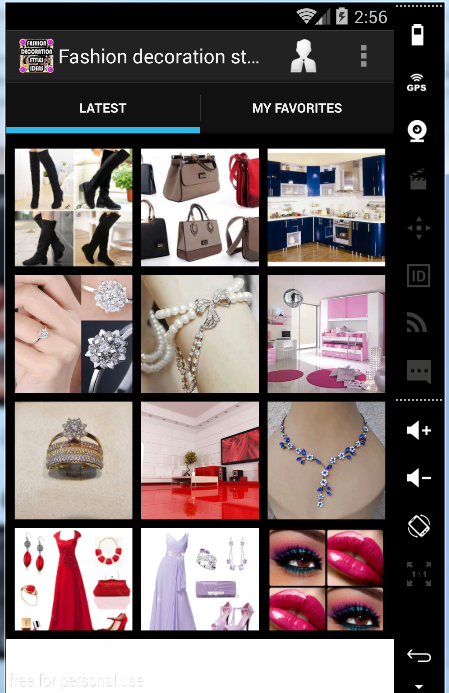 a2a3c6ca4 Fashion Decoration Style Ideas 6.0 APK Download - Android Lifestyle Apps