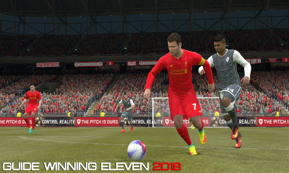Guide For Winning Eleven 2018 2 0 APK Download - Android