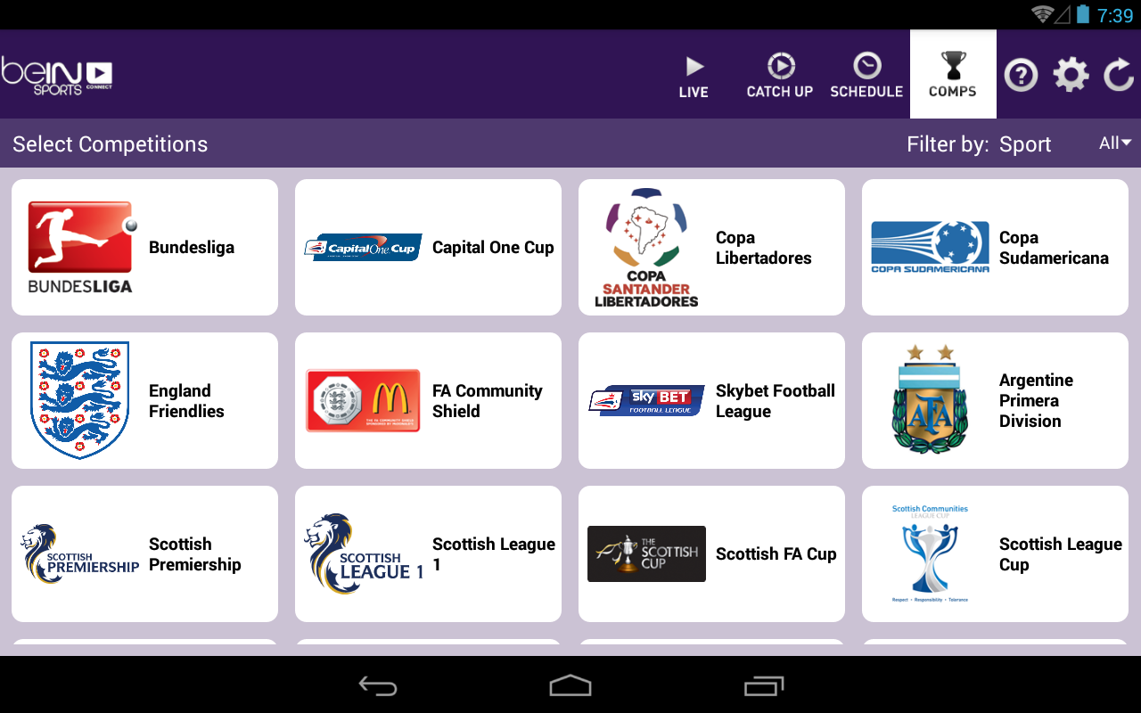 bein sports connect — latest news, images and photos — crypticimages