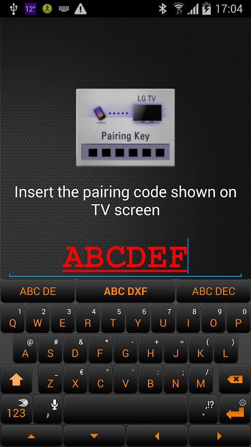 Lg smart tv service menu apk downloader