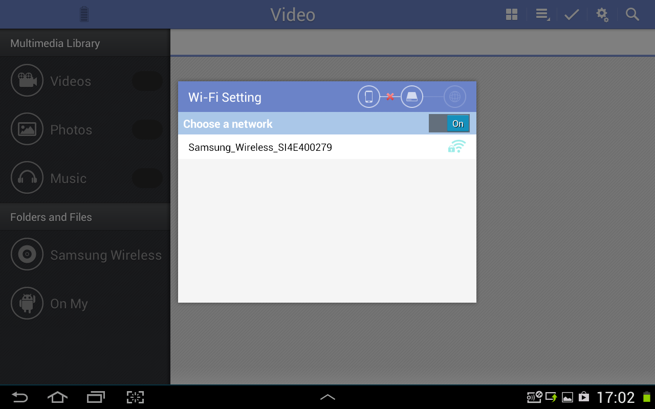 Wireless Drive 0 2 9 7 Apk Download Android