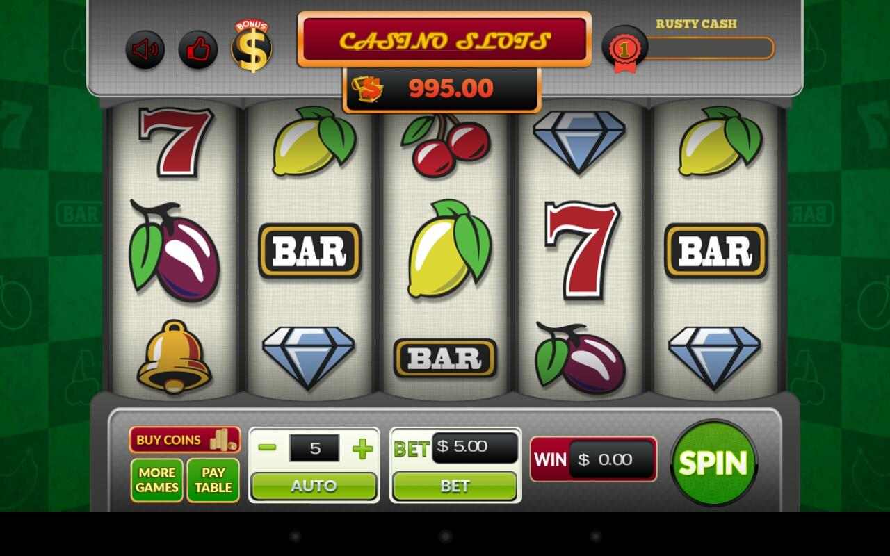 free casino slot games without downloading