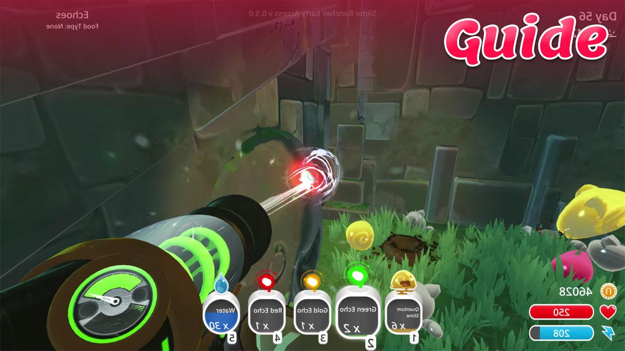 Trick For Slime Rancher 3 0 1 APK Download - Android Книги и