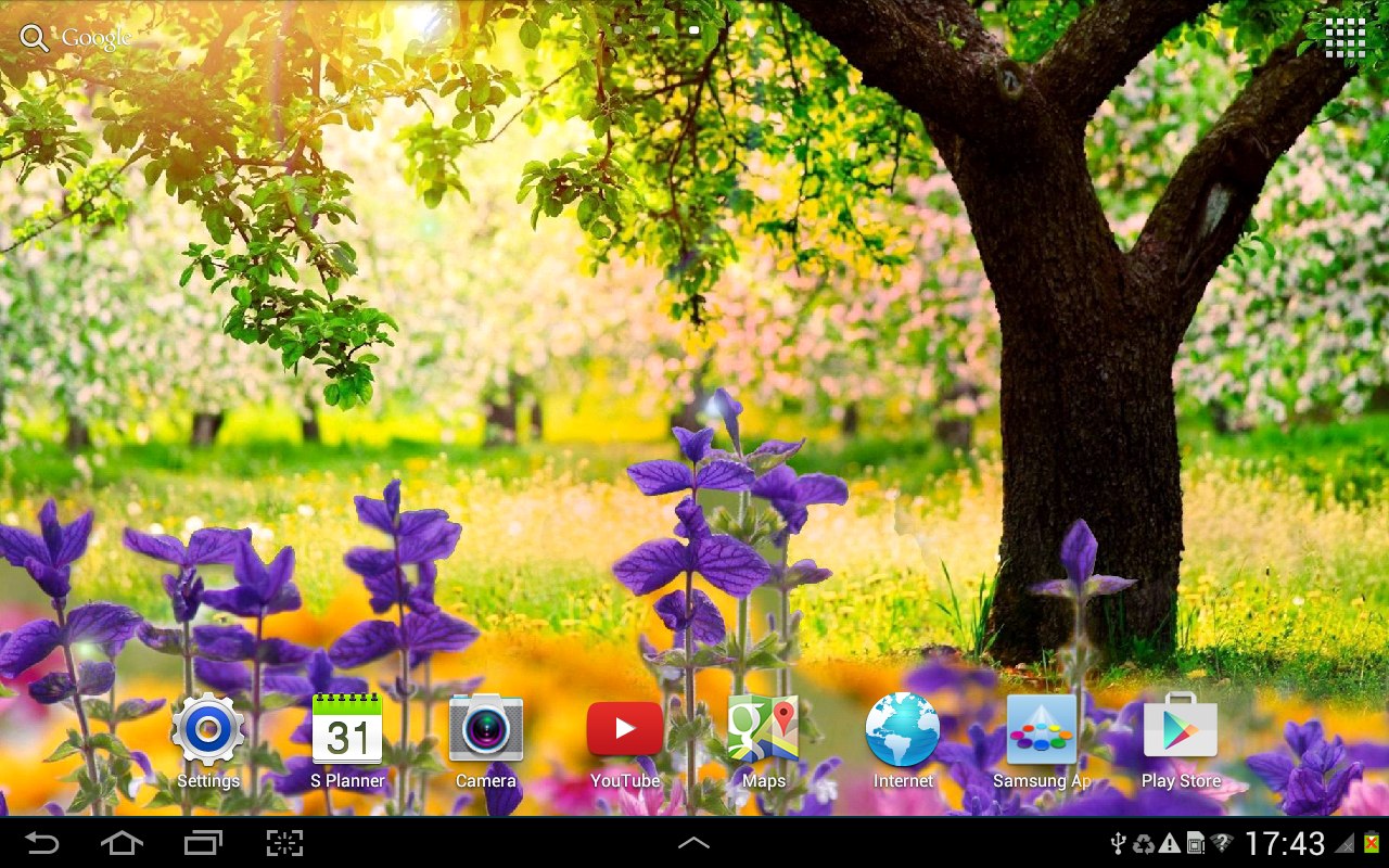 spring nature live wallpaper 104 apk download android