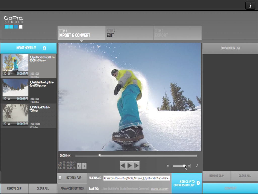 Gopro studio guide 200 apk download android photography apps gopro studio guide 200 screenshot 20 pronofoot35fo Images