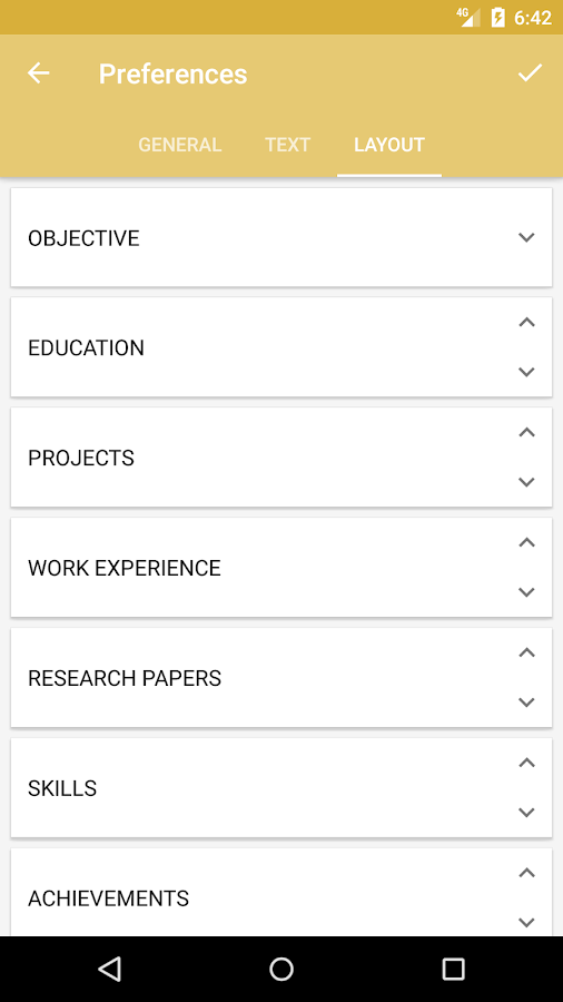 resume maker pro 2 2 3 apk download android tools apps