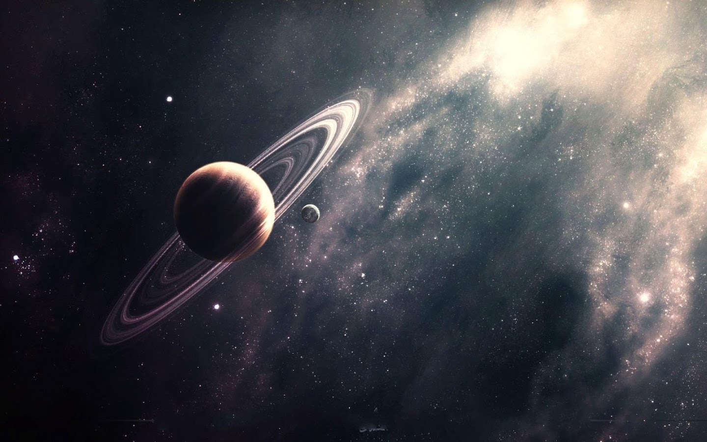 Saturn Live Wallpaper 1 30 APK Download - Android Personalization Apps
