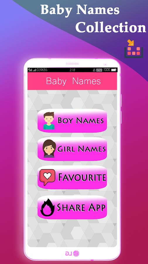 دانلود com p1infotech hindu_baby_names 1 1 APK - برنامه های سبک زندگی