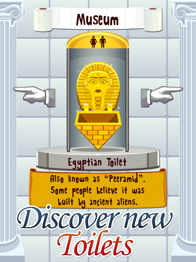 Toilet Time   Minigames to Kill Bathroom Boredom 2 7 4 screenshot 10. Toilet Time   Minigames to Kill Bathroom Boredom 2 7 4 APK