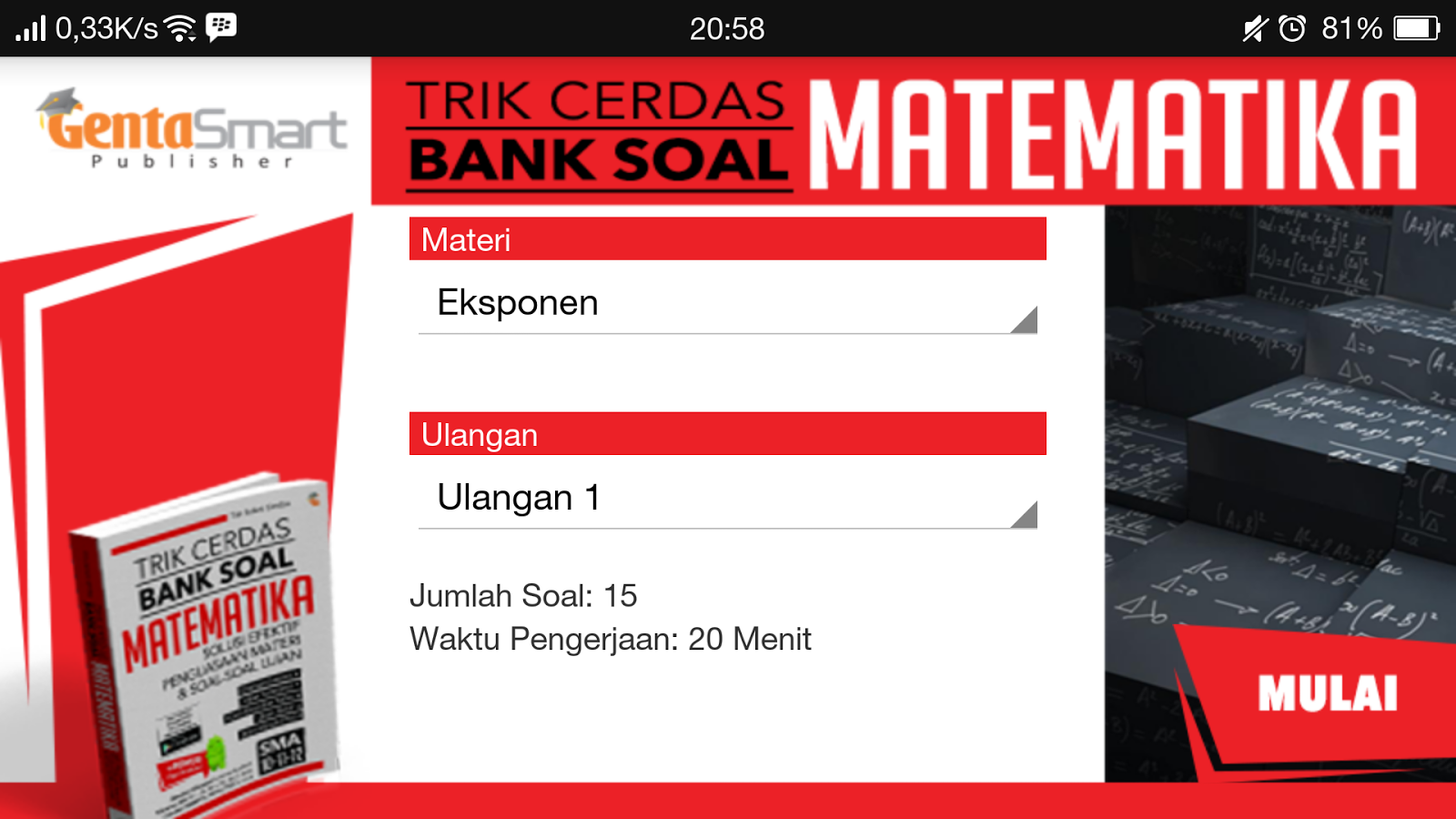 Trik Cerdas Matematika 2 0 Apk Download Android Education Apps
