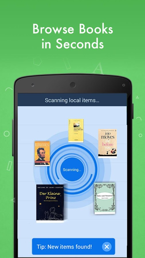 Download Free Ebook Reader for Android - ensoftoniccom