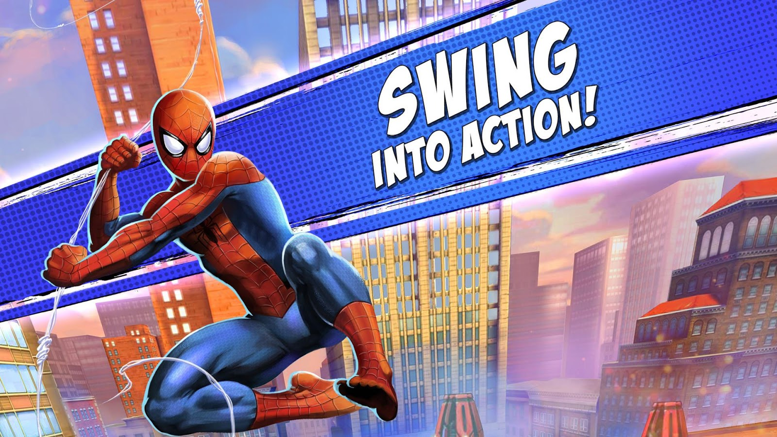 Spider-Man Unlimited APK for Android - Download