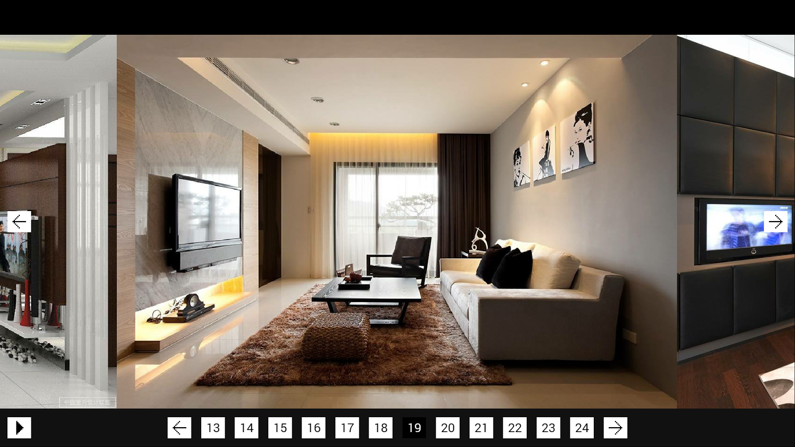Home Interior Design 1.2 APK Download - Android Lifestyle Apps