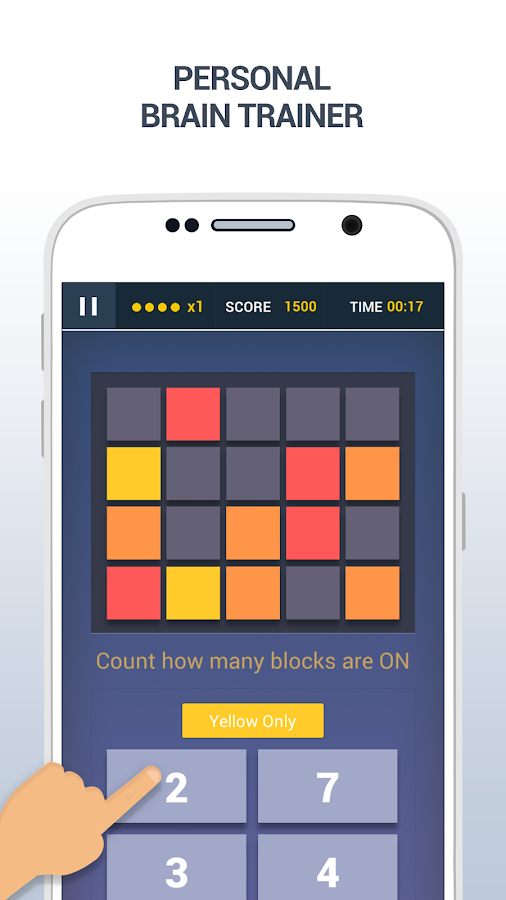 Sharply - Brain Training Games APK Download - Android