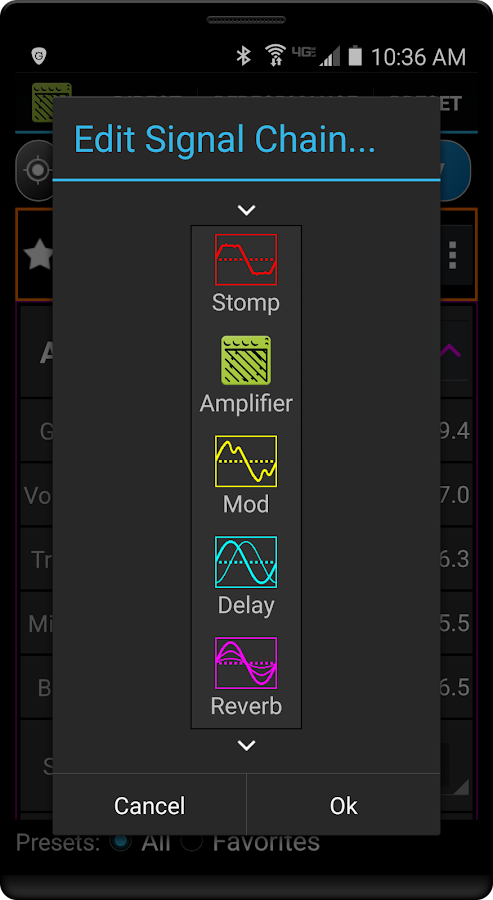 remuda for fender mustang amps 1.7.4-full apk download - android