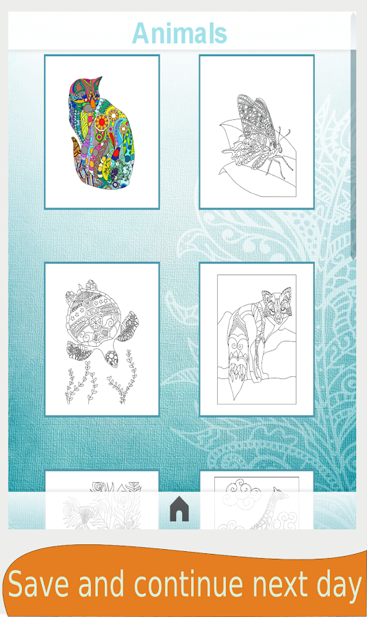 Mandala Coloring Book For Adults 20160912 Screenshot 20