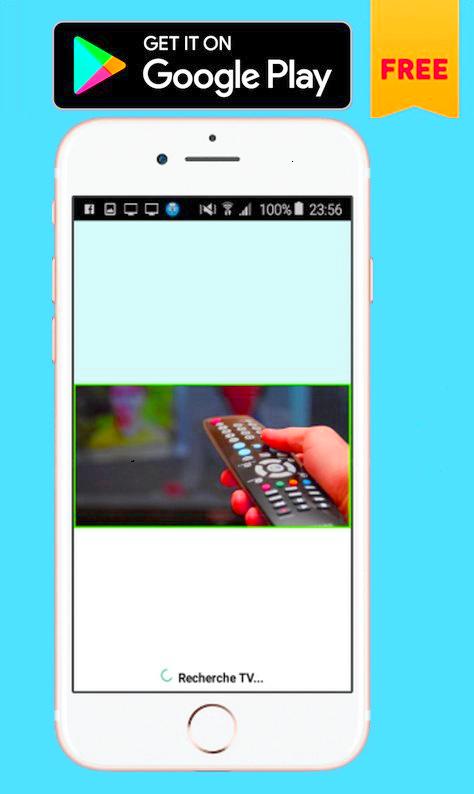 Lg tv remote app apk download   Remote Control for TV APK for