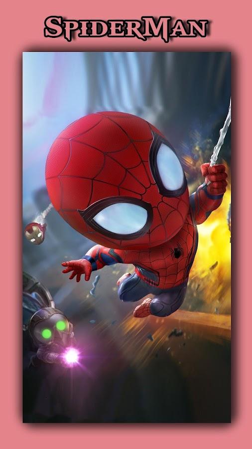superheroes wallpapers 4k background apk