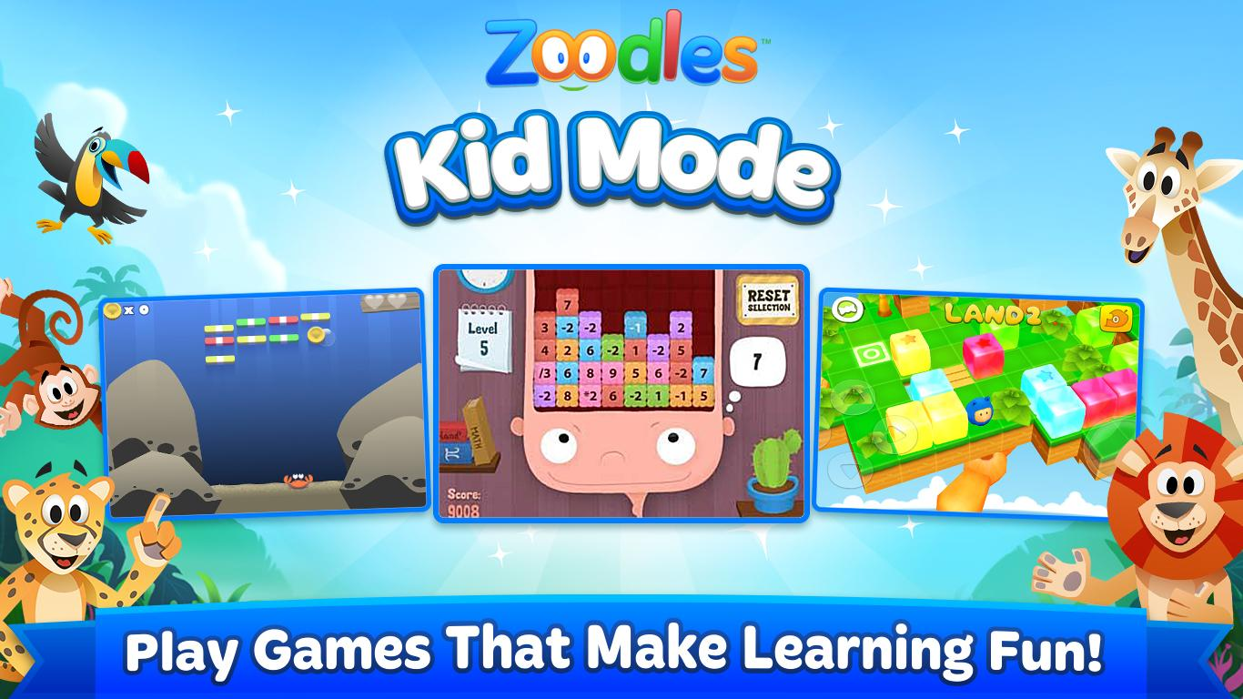 kid mode free learning games 6 0 5244 apk download android