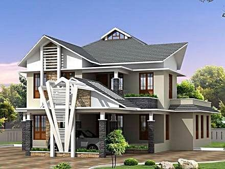 Home Exterior Design 2016 1.0 APK Download - Android Lifestyle Apps