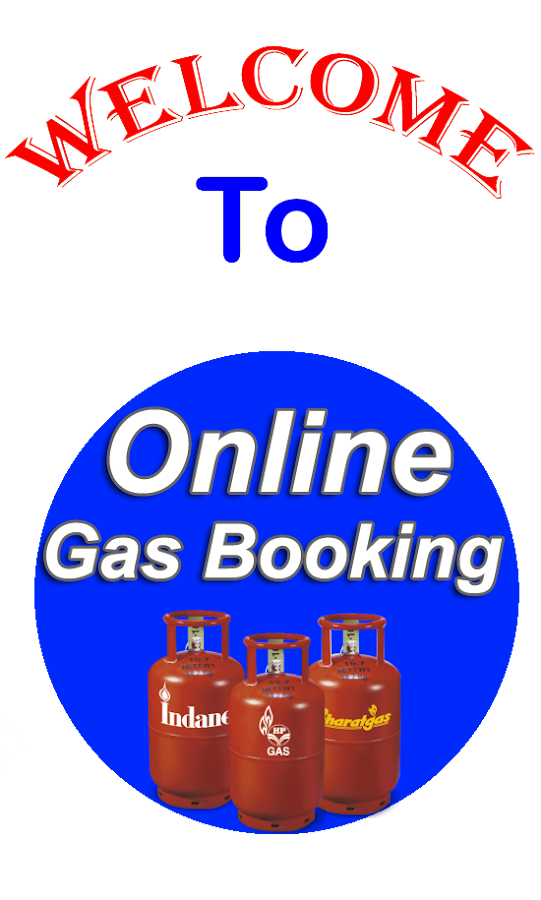 Online Gas Booking 1 0 APK Download - Android 教育 应用